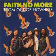 Click here for more info about 'Faith No More - From Out Of Nowhere'