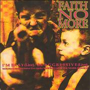 Click here for more info about 'Faith No More - I'm Easy - Part 1 & 2'