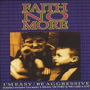 Click here for more info about 'Faith No More - I'm Easy - Part 2'