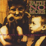 Click here for more info about 'Faith No More - I'm Easy - Red Vinyl'