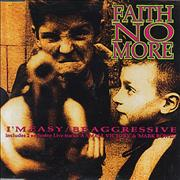 Click here for more info about 'Faith No More - I'm Easy'