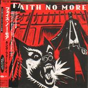 Click here for more info about 'Faith No More - King For A Day, Fool For A Lifetime'