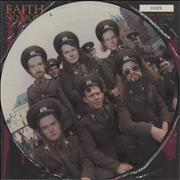 Click here for more info about 'Faith No More - Midlife Crisis'