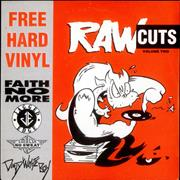 Click here for more info about 'Faith No More - Raw Cuts Volume Two'