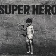 Click here for more info about 'Faith No More - Superhero - Sealed'