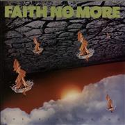 Click here for more info about 'Faith No More - The Real Thing - EX'