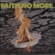Click here for more info about 'Faith No More - The Real Thing'