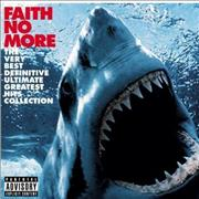 Click here for more info about 'Faith No More - The Very Best Definitive Ultimate Greatest Hits Collection'