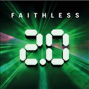 Click here for more info about 'Faithless - 2.0 - Two Point Oh - Sealed'