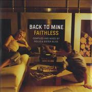 Click here for more info about 'Faithless - Back To Mine'