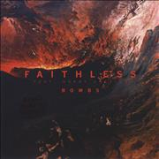 Click here for more info about 'Faithless - Bombs'