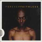 Click here for more info about 'Faithless - Forever Faithless: The Greatest Hits'