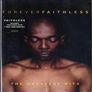 Click here for more info about 'Faithless - Forever Faithless'