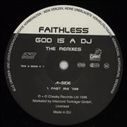 Click here for more info about 'Faithless - God Is A DJ - The Remixes'