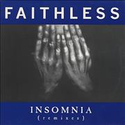 Click here for more info about 'Faithless - Insomnia - Double Pack'