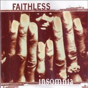 Click here for more info about 'Faithless - Insomnia'