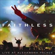 Click here for more info about 'Faithless - Live At Alexandra Palace'