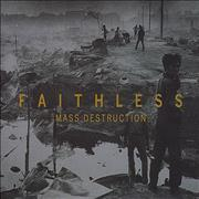 Click here for more info about 'Faithless - Mass Destruction - CD2'