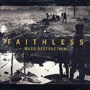 Click here for more info about 'Faithless - Mass Destuction'