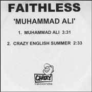 Click here for more info about 'Faithless - Muhammad Ali'