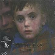 Click here for more info about 'Faithless - No Roots'