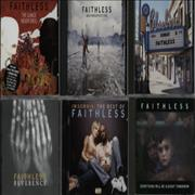 Click here for more info about 'Faithless - Quantity Of Albums'