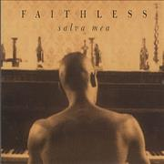 Click here for more info about 'Faithless - Salva Mea'