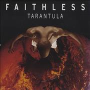 Click here for more info about 'Faithless - Tarantula'