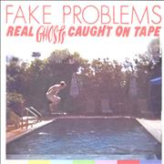 Click here for more info about 'Fake Problems - Real Ghosts Caught On Tapes - Fully Autographed'