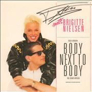 Click here for more info about 'Falco - Body Next To Body'