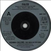 Click here for more info about 'Falco - Vienna Calling - Injection'