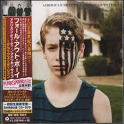 Click here for more info about 'Fall Out Boy - American Beauty / American Psycho + Obi'