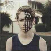 Click here for more info about 'Fall Out Boy - American Beauty / American Psycho - Ice Blue Vinyl'