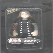 Click here for more info about 'Fall Out Boy - Andy'