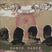 Click here for more info about 'Fall Out Boy - Dance, Dance'