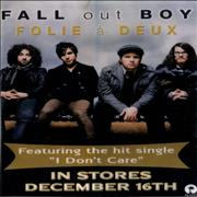 Click here for more info about 'Fall Out Boy - Folie A Deux'