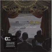 Fall Out Boy From Under The Cork Tree - 180gram Vinyl UK 2-LP vinyl set