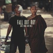Click here for more info about 'Fall Out Boy - Save Rock And Roll - 10
