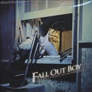 Click here for more info about 'Fall Out Boy - This Ain't A Scene, It's An Arms Race'