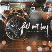 Click here for more info about 'Fall Out Boy - Thnks Fr Th Mmrs'