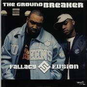 Click here for more info about 'Fallacy And Fusion - The Groundbreaker'