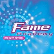 Click here for more info about 'Fame Academy - Bee Gees Special '