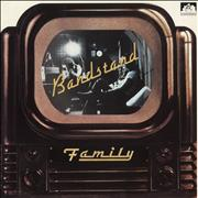 Click here for more info about 'Family - Bandstand'