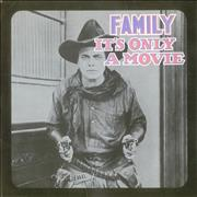 Click here for more info about 'Family - It's Only A Movie + Banger'