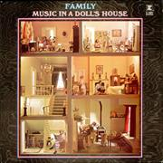Click here for more info about 'Family - Music In A Doll's House'