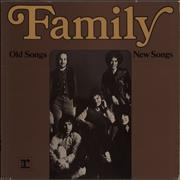 Click here for more info about 'Family - Old Songs New Songs'