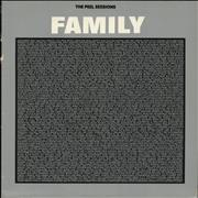 Click here for more info about 'Family - The Peel Sessions - EX'