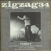 Click here for more info about 'Family - Zig Zag #34'