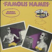 Click here for more info about 'Famous Names - Holiday Romance'