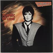Click here for more info about 'Fancy - Flames Of Love'